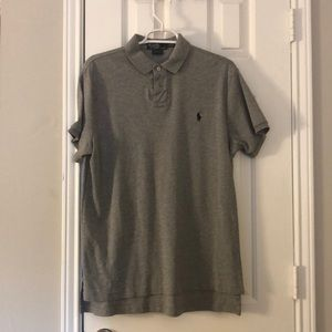 Polo Ralph Lauren polo grey